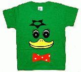 子供服 ※★AF8R8の★河童 かっぱの Tシャツ!80cmからメンズ3XL  まであるよ〜