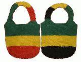 子供服 $※ 88★ ラスタ&ジャマイカ サマーニットバッグ
