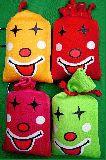 子供服 ◆$◎※ャ※ ★笑い袋!アハハハハ! キーホルダー
