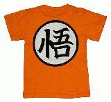 子供服 ◆Tシャツ:悟 90センチ