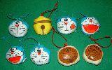 子供服 ◆★ャ★ドラえもん フニフニマスコット ゲームに携帯に・・