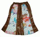 子供服 $ キャベツ畑人形ロングスカート:110�p:大人用