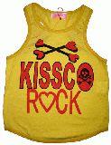 子供服 $¥950★セール★ KISS ROCK:
