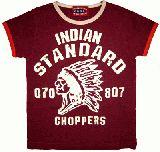 子供服 ▲$ インディアン Tシャツ 90〜150�pまで