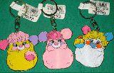 子供服 ◆$RF99A ★ポップルちゃん キーホルダービッグサイズ