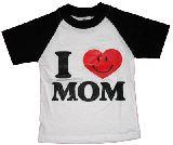 子供服 $AFR●アイラブ:ママ Tシャツ・ 110cm