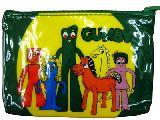 子供服 $★88ARF★ ガンビーのビニールポーチ:ゲームカセットや・・・