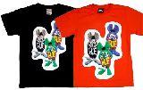 子供服 ※ノ ¥1900〜 ラットTシャツ 80からメンズサイズまで[7XL」