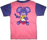 子供服 $ARF▲★¥1500 ヤムヤムズ マウス:Tシャツ ・90・100cm