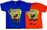 子供服 ※ノ ¥1900〜BOB全身Tシャツ:80からメンズサイズまで[7XL」