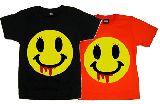 子供服 ※ャの ★ダンスの衣装に★¥1900〜 ★出血スマイル★:Tシャツ 80cm〜メンズまで「7XL」