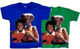 子供服 ※の ★¥1900〜 ★マイコー&E・T★:Tシャツ 80cm〜メンズまで「7XL」
