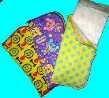 子供服 ★ハンカチの柄が選べる!!★お年頃の 娘ちゃんへ・・・エチケット ポシェット¥399