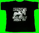 子供服 ●$★A88RF★ レッド・ツェッペリン Tシャツ:LED ZEPPELIN