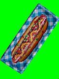 子供服 $★99ArF★ 割れない ホットドッグのお皿