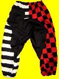 子供服 $★ダンスの衣装に★ボーダー:チェック 80cmからレディースサイズまで