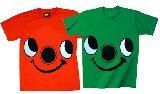 子供服 ※ャノ★¥1900〜★ニコニコ★:Tシャツ 80cm〜メンズまで「7XL」