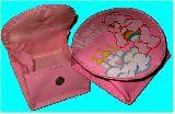 子供服 ◆◆◆A88RF ケアベア 便利な お財布 パッカリ開いて便利です