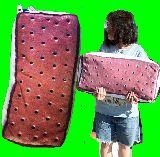 子供服 $●★A88R★ デカクッション! リアルなクッキーアイス