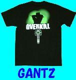 子供服 $88ARF  ガンツTシャツ:Xガン メンズM・Lサイズ