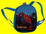 子供服 $♪※88ARF ★小さい子サイズ スパイダーマン リュック