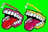 子供服 $※99RARF ◎★キーチェーン 「パスケース」 ビッグマウス カラー2色あるよ!