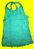 子供服 セール! ラメラメ素材キャミ 120cm