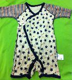子供服 $ 肌着 ロンパース 50から60cm