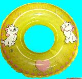 子供服 マリーちゃん 浮き輪 ¥500 子供サイズ