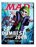 子供服 ※99RA ★MAD★ ポスター ホラー マッドTV【MADtv】【Joker】