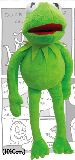 子供服 ▲$99ARF ★カーミット★ 40cm 人形 ぬいぐるみ
