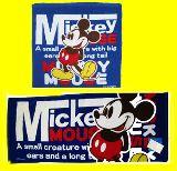 子供服 $88ノARF ★ミッキーマウス ★ハンド:フェイスタオル★