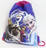 子供服 ※99RNAF ★ディズニープリンセス アナと雪の女王 ナップサック