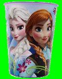 子供服 $※99RA ★プリンセス アナと雪の女王 パーティ プラスチックカップ