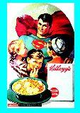 子供服 ▽※88RAF ★スーパーマン★ ポスター