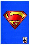 子供服 RA ★スーパーマン【Superman】★ロゴ★ポスター