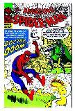 子供服 ♪A88RF ★スパイダーマン★【Spider-Man】ポスター DOOM