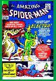 子供服 ♪※88RAF ★スパイダーマン【Spider-Man】  ポスター エレクトロ