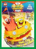 子供服 ※88RA ★スポンジボブ★【SpongeBob】ポスター
