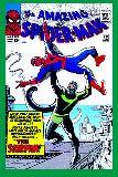 子供服 ♪88RAF ★スパイダーマン【Spider-Man】ポスター スコーピオン