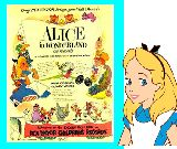 子供服 ▽※99RAF ★その1★ポスター★不思議の国のアリス Alice in Wonderland)