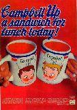 子供服 ◆◆◆88RAF★ポスター キャンベル キャンベルスープ マグカップ