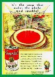 子供服 ※R88AF ★ポスター ♪キャンベル♪ Campbell's  トマトスープ