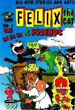 子供服 ※88RAF ★フィリックス★【Felix the Cat】 ポスター