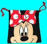子供服 $※88ARF★ミニーマウス★ ディズニー 巾着