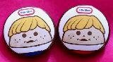 子供服 $$ARF88★★リトルタイクス★缶バッヂ!