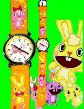 子供服 $99AA★ハッピーツリーフレンズ 腕時計 子供から大人まで使えます