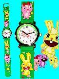 子供服 $※99AARF※★ハッピーツリーフレンズ 腕時計 子供から大人まで使えます