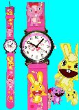 子供服 $FAA99R★ハッピーツリーフレンズ 腕時計 子供から大人まで使えます