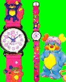子供服 $※99モARF※ ★ポップルズの 腕時計 子供から大人まで使えます